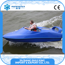OEM Available Sale Speed Boat, China Jet Boat