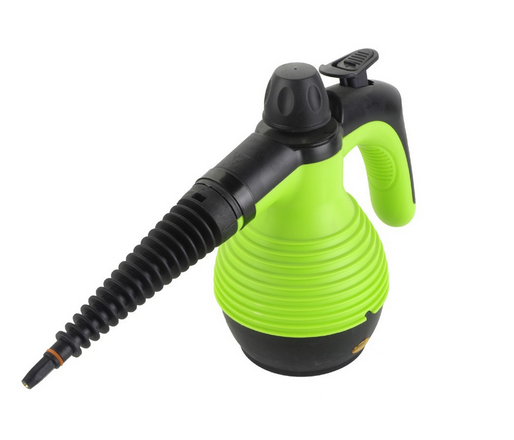 2016 Jiqing new steam cleaner with new safety cap, more beautiful and safer