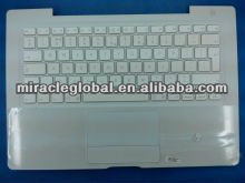 "For Apple Macbook A1181 keyboard 13.3"" with Topcase Touchpad US"