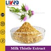 Herb Medicine Milk Thistle Extract with Silybum Marianum