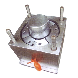 Mould maker bucket handle injection mould company in china Odm