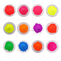 Wholesale neon powder fluorescent pigment, fluorescent powder