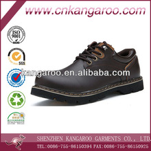 2014 men's casual leather shoes