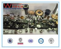 High Precision high quality generator spare parts made by whachinebrothers
