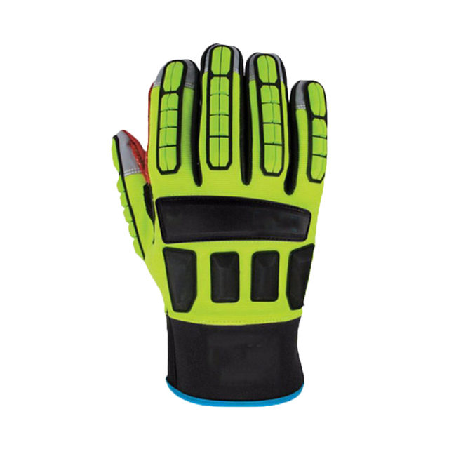 Cheap work safety hand gloves for industrial