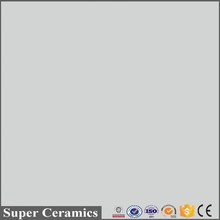 factory price dark grey pure color polished floor tiles