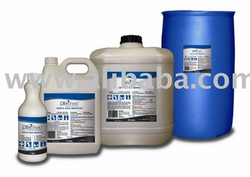 CitroShield Disinfectant Hospital Grade Concentrate
