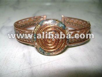 orgonite healing bracelet buy healing bracelet product
