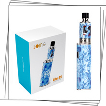 Factory Directly Sale 2016 65 Watts Philippine Mod Vape With Sub Ohm Tank Hot Selling UK Market Electric Vapor