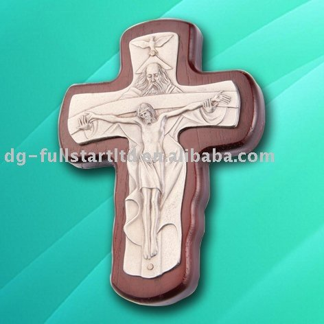 Jesus Crucifix Cross 2014 wholesale custom cross pendants