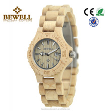oem waterproof wood watch Eco-friendly wood watch original