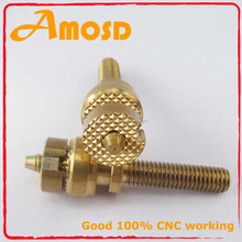 Brass Fittings, pipe fitting, nut, full bore fitting