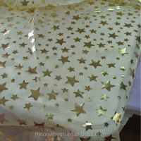 disposable organza tablecloth for christmas decoration