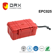 Ningbo everest EPC025 IP67 waterproof equipment plastic case