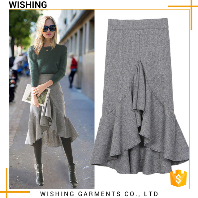 Top grade cheap summer office wear long skirt boho mini dresses