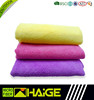 Any size is ok Fabrics suppliers microfiber Cloth