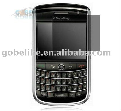 For BlackBerry Tour 9630 Screen Protector/guard