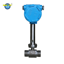 pulse turbine natural Gas Meter With Good quality