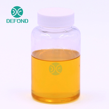 Top quality paint commonly used defoamer silicone polyether modified silicone oil