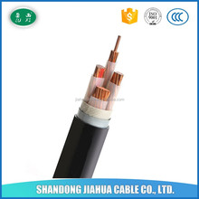 16mm 4 Core Cable Underground Power Wire