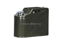 5L jerrycan 0.6mm portable jerry can oil tank oil drum fuel tank