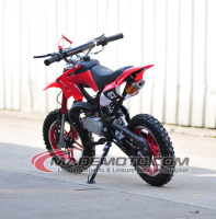 air cooled dirt bike 50cc 4 stroke pit bike for kids