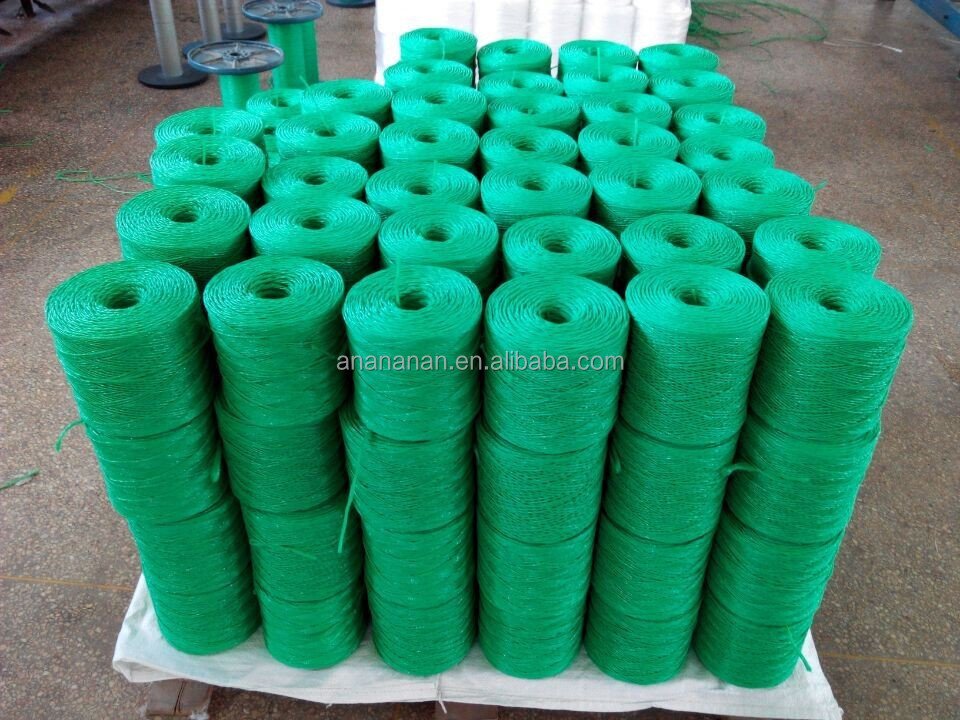 polypropylene baler twine on sale