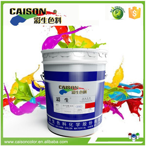 Professional manufacture fluorescent pigments for plastic
