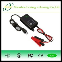 24V 20AH lithium battery Lithium lead acid battery 5A Fast Charger
