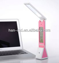 Portable USB rechargeable LED Table Lamp