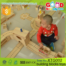 Cheapest Colorful Educational Wooden Kids Block Game Direct from China Factory Toy for Children