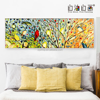 Free Mind Free Painting wall painting arts craft and gift painting by numbers on canvas