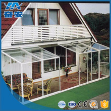 Wholesale customized good quality sunrooms