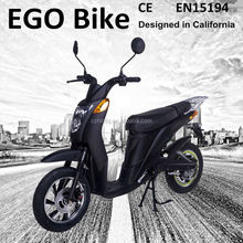 EGO-Windstorm/City style electric motorcycle,electric motorcycle battery pack adult made in China