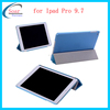 Wholesale new product shockproof tablet leather case for Ipad pro 9.7,Smart cover tablet leather case for Ipad pro 9.7