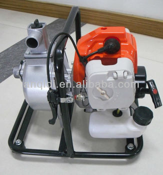 CE FOR water pump