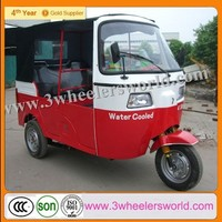 Alibaba hot sell150cc,175cc,200cc,250ccwater cooled passenger tricycles/the disabled three wheel motorcycle/bajaj tricycle china