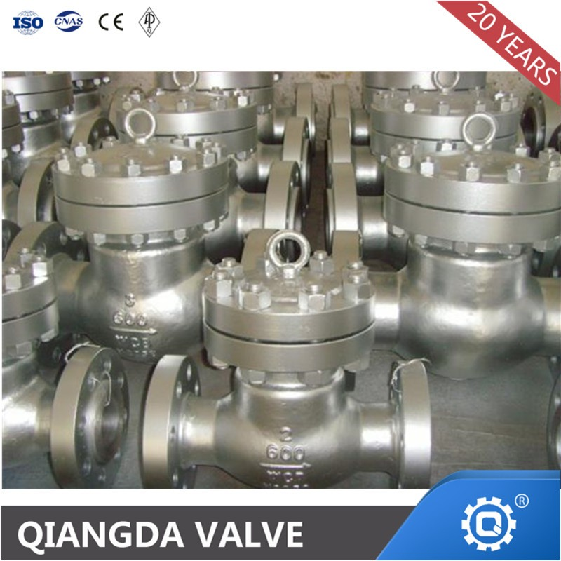 BS1868 swing check valve supplier