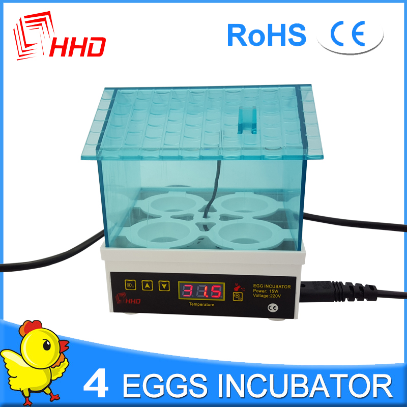 YZ9-4 new design environmental mini egg hatcher for hatching eggs