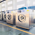 100kg automatic industrial washing machine