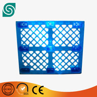 Good quality HDPE euro plastic pallet with best prices