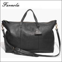 2015 New Model lady wholesale guangzhou handbag leather duffle bag