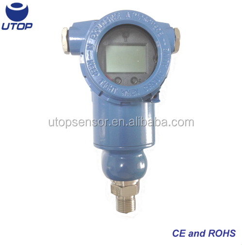 Intrinsic Safety or Flame Proof HART Protocol Intelligent Pressure Transmitter