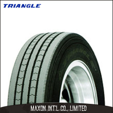 TRIANGLE TRAILER TRUCK TIRES 295/75R22.5 POPULAR SIZE IN NORTH AMERICAN MARKET TRIANGLE BRAND