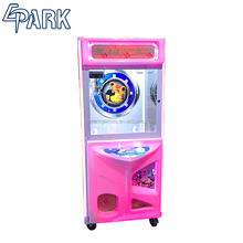 High Quality Crane Claw Pp Tiger Prize Crane Claw Machine For Sale