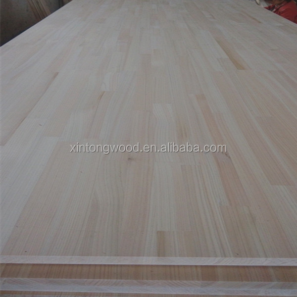 hinoki wood finger joint lamination board
