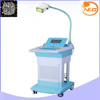 2016 New Design Integrated medical Apparatus with glow therapy for gynecology