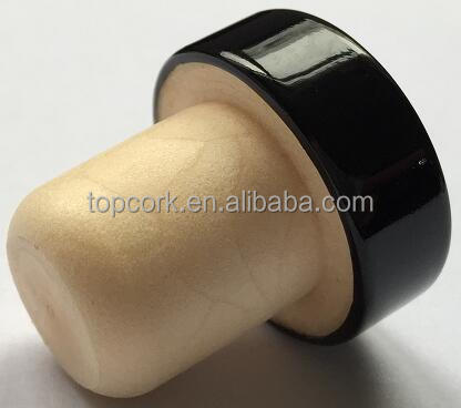 wine bottle stopper ,quality assuranceTBE19.1-28.9-20.8-10.3-7g