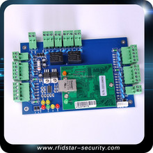 best wholesale price usb flash drive free software 4 door tcp/ip access control board with high quality