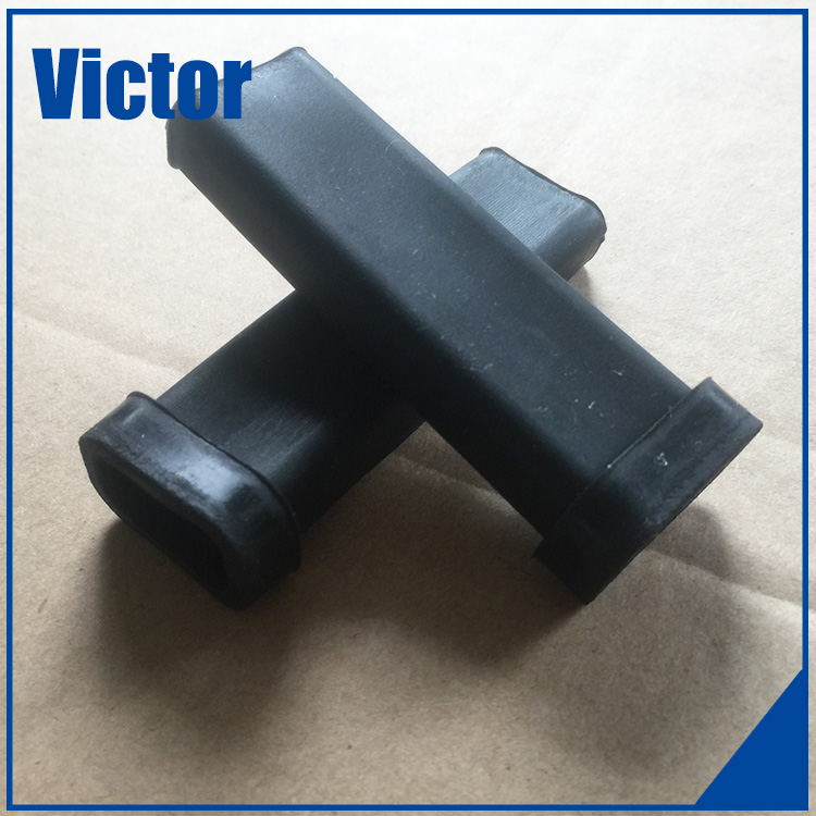 Accept OEM service China high quality molded rubber components
